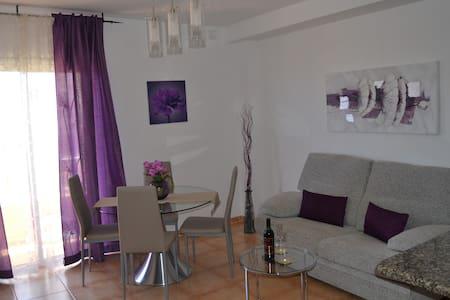 Apartamento Las Caletillas - Appartement