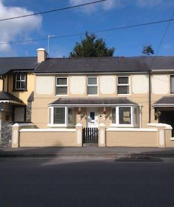 3 Fair Hill House, Killarney Town.