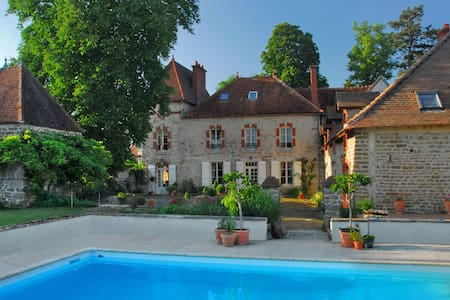 Domaine de Serrigny - Bed & Breakfast