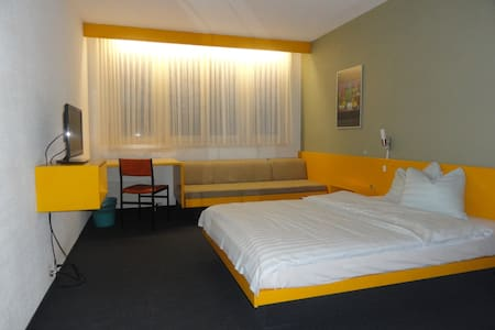Hotel Garni Home - Inap sarapan