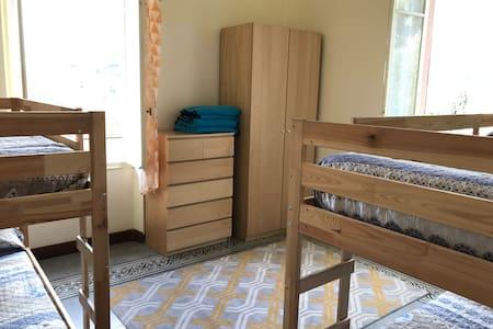 La Maison del viandante - 4 bed-room - Imperia