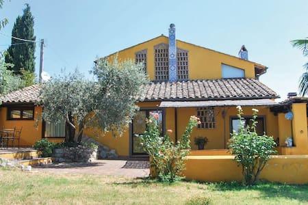 La Zagara - Comune di Tarano - Haus