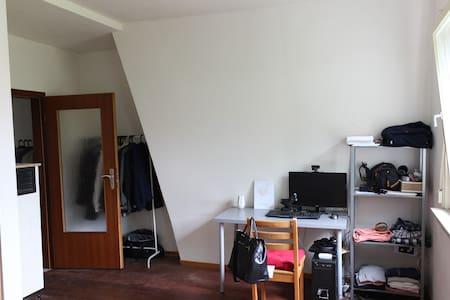 Perfekte Unterkunft für Kirchentag - Apartment