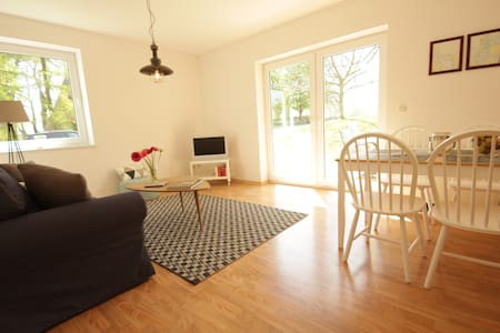 Backbord-Kajüte - Apartment