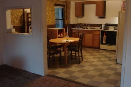 Small room for rent near RPI - Troy - Casa