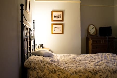 Double room in Heaton, Newcastle - Newcastle upon Tyne - Bed & Breakfast