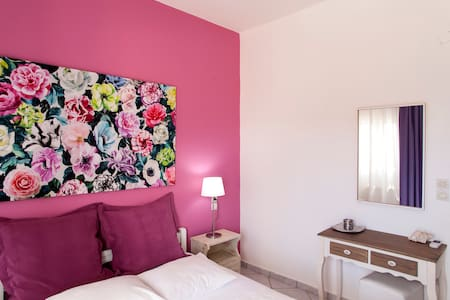 Lovely Butterfly Apartment - Mires - Annat