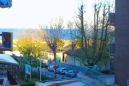 Appartamento fronte mare Rimini - Bellariva