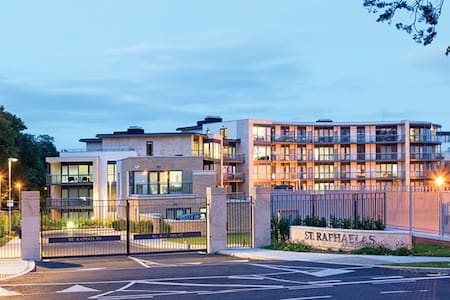 Luxury apartment in South Dublin