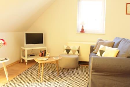 Vorpiek - Apartment