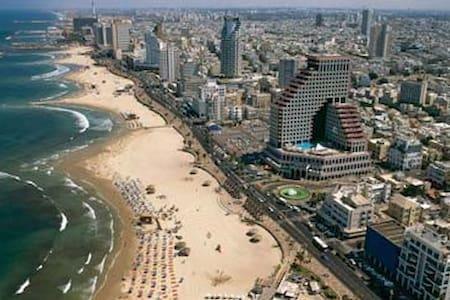 casa shulov other room - Tel Aviv-Yafo