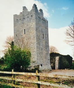 Ballintotis Castle, East Cork - Schloss