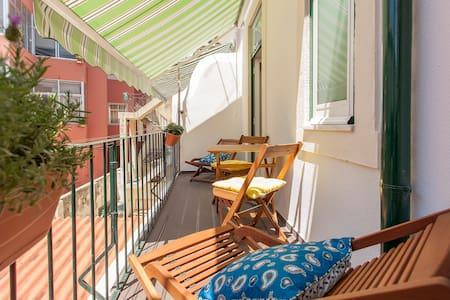 Cesteiros House- Alfama-Lisboa
