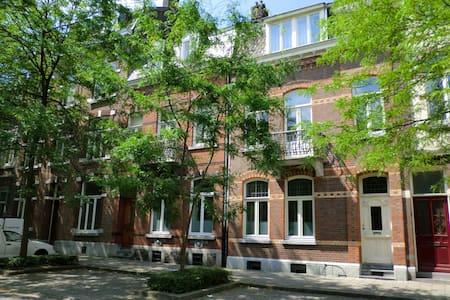 Bed&Breakfast Maastricht Batta 4 - Szoba reggelivel