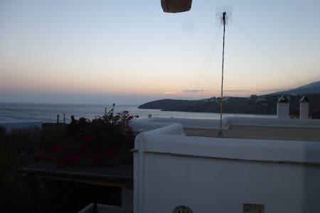 Family house - Agios Romanos, Tinos - Agios Romanos - House