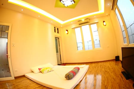 [New] Apartment - Hanoi's heart