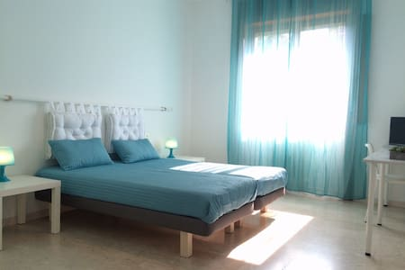 B&B near PARCO NORD / EXPO