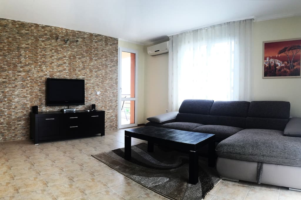 Two bedrooms apartment - Sv. Vlas
