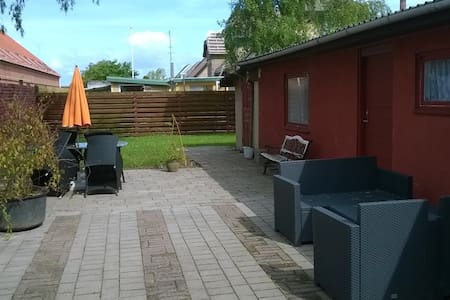 Cheap room in Gedser Centrum - House