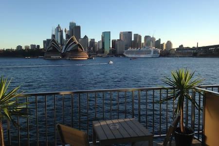 Luxury waterfront & amazing views