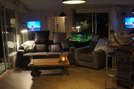 Great room in the center of Cannes - Cannes - Apartment