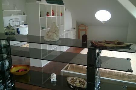 Ottima soluzione per la famiglia - House