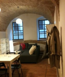 Carlo's Loft - Perugia City Centre - Perugia - Apartment