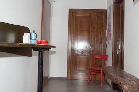 il mandorlo rooms and garden - Bed & Breakfast