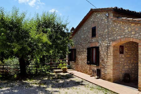 Country House in Umbria - Villa