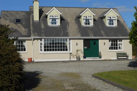 Gateway to Connemara - Room 2 - Bed & Breakfast
