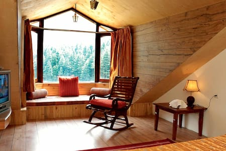 MANALI HEIGHTS - Kullu - Bed & Breakfast