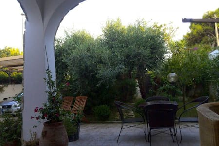Villa in Salento - Villa