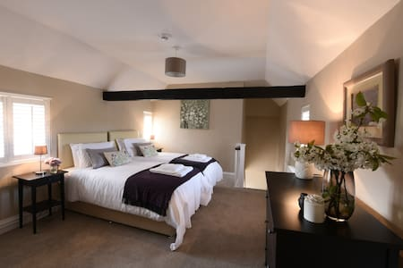Woodstock Suites, Lavant - Charlton - Bed & Breakfast