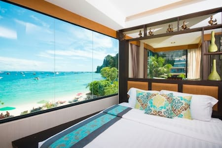 Executive Suite - Ocean View - Ao Nang - Daire