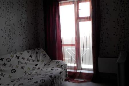 Студия в новом доме - Lägenhet