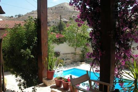 """Villa """"The Nest """" with Private Pool - Vila"""