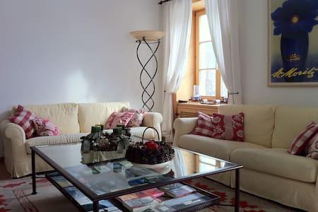 Residenza Engiadina 1 - Apartment
