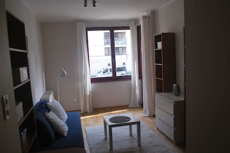 Cracow, beautiful new  2 bedroom apartment - Kraków - Flat