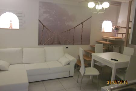 mini suite a pochi passi da pompei - House