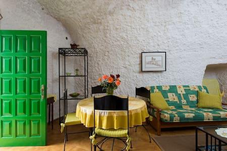 Casa Rural en el Sur de Tenerife - Arico viejo - House
