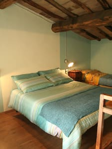 Relax in cascina - BLUE ROOM - Bed & Breakfast