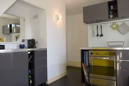 Ferienwohnung - Murten - Apartament