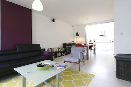 Rooms in a house 5min from metro!