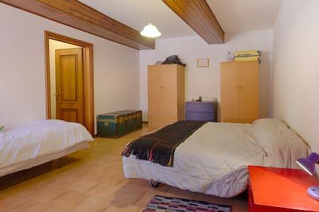 Grande Stanza Matrimoniale - Modena - Appartamento