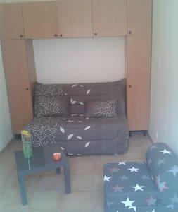 studio plein pied - Portiragnes - Apartment