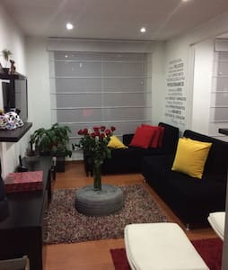 Welcome to cozy and warm apartment! - Bogota