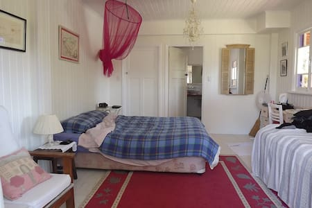 23 acre olive grove - Mapleton - Bed & Breakfast