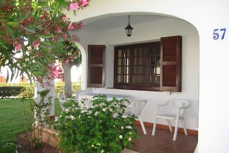 Preciosa casa en Menorca Son Bou - Leilighet