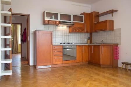 Flat for rent - Medical University - Białystok