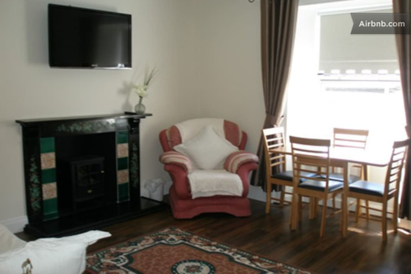 Slieve League Apartment Two, Carrick, Donegal, Ireland
